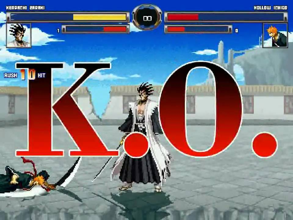 how to download mugen for free