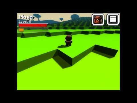 Cubeventure - Gameplay [iOs/Android]
