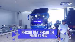 PERSIB DAY PEKAN 14 PERSIB VS PSIS (1-0) | 08 Juli 2018