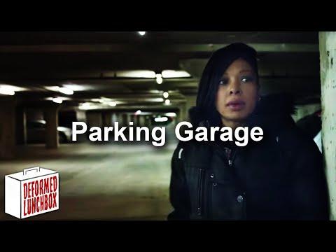 Parking Garage  Short Horror Film