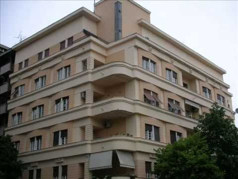 Stare Beogradske Zgrade - Beograd Belgrade Београд