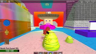 Roblox Make a Cake; Back For Seconds Gameplay!