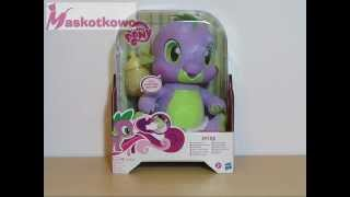My Little Pony - Smok Spike dzidziuś (So Soft Newborn)