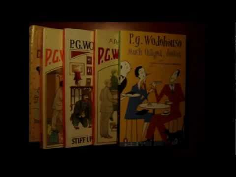 100 Books You Must Read - #27 - Much Obliged, Jeeves by P. G. Wodehouse