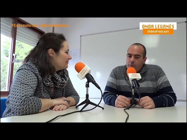 Entrevista a J. Fersán