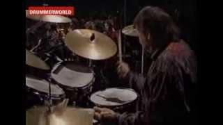 Charly Antolini: THUNDERBALL - The Big Drum Solo - VERSION II