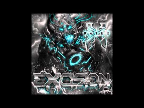 Excision  X Rated HD