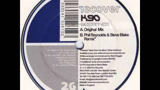 K90 - Dreamer (Phil Reynolds & Steve Blake Remix)