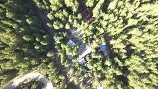 Superfly Ziplines in Whistler