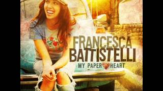 Francesca Battistelli - My Paper Heart (2008) [Full Album]