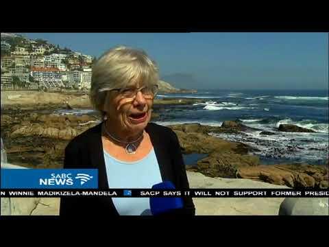 Property mogul Pam Golding passes away