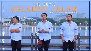 The Boy's Trio - Selamat Jalan (Lagu Batak Terbaru 2020)
