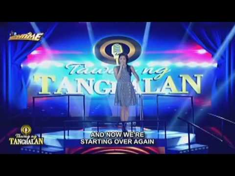 Marielle Montellano -Starting Over Again