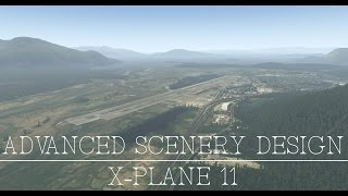 Orthophotos in WED with wms2pol Advanced Scenery Design X-Plane
