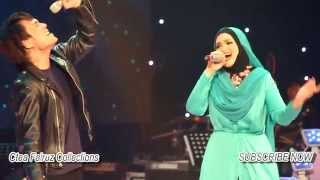 Dato Siti Nurhaliza & Akim-Mewangi (Live 2015) HD