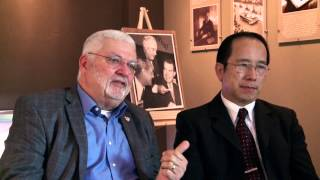 Repeat youtube video Hmong Pilots of the U.S. Secret War in Laos and the Aviation Heritage Center of Wisconsin