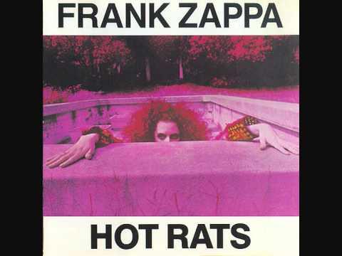 Frank Zappa - It Must Be A Camel - original 1969 mix