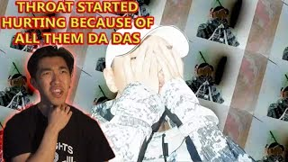 Gambar cover [Reaction] (사이먼 도미닉) Simon Dominic 'DAx4' [Official Music Video]