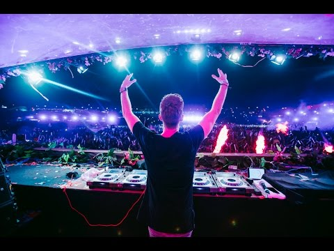 Nicky Romero - Live at Tomorrowland Brasil 2016 (First 30 min)