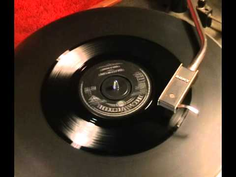 Barry McGuire - Child Of Our Times - 1965 45rpm