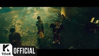 Jay Park, Simon Dominic, Loco, Gray - Upside Down