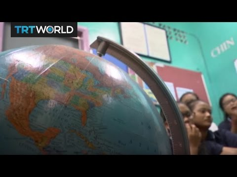 Refugee Crisis: Myanmar Christians flee religious persecution