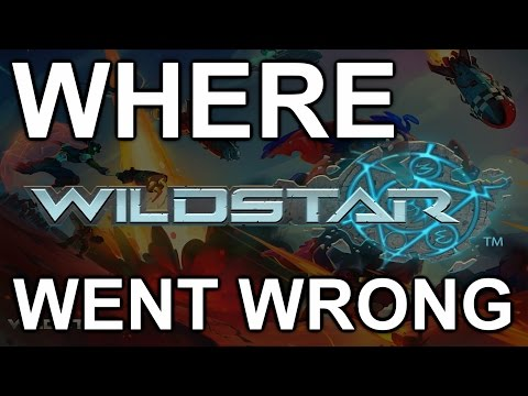 Where Wildstar went wrong. From launch until now. (Wildstar Arena PvP Gameplay)