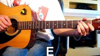 Хасан Мусаев - Как мотылек + Разбор Вступления Тональность ( Е ) Как играть на гитаре песню