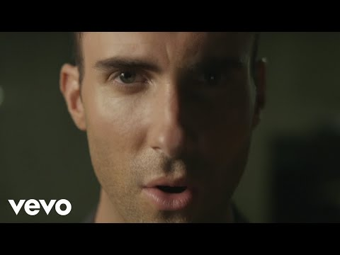 Maroon 5 - Won't Go Home Without You (Official Music Video)