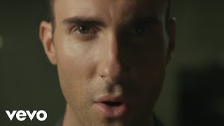 Maroon 5 - Wont Go Home Without You Official Music Video