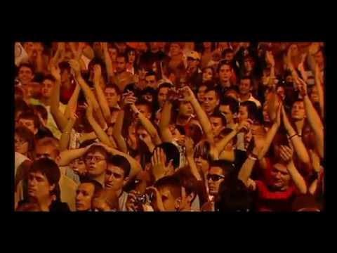ДДТ Концерт ДЕНЬ КРЕЩЕНИЯ РУСИ 26 июля 2008 Киев