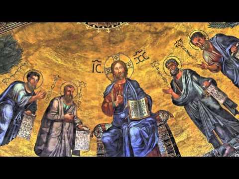 Je Schneider   Dante's Divine Comedy Soundtrack: Canto IX-XI ~ The Sixth Circle