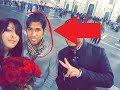 شاهد زوج الشابة سعاد الجديد ♥تزوجة بهندي ♥  cheba souad by rida daas 2017
