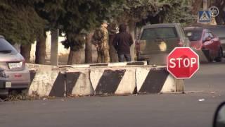 Существуют ли  тайные тюрьмы СБУ  в Мариуполе?
