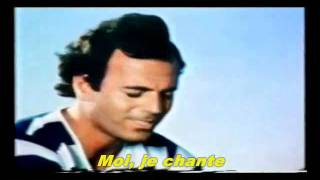 Watch Julio Iglesias Je Chante por Ella video