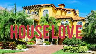 """ HOUSE LOVE "" Nu-Trap Beat Instrumental 2018 