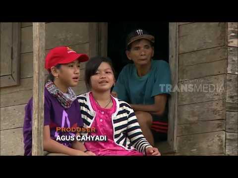 Kisah Kehidupan Masyarakat Desa Di Pegunungan Meratus, Hulu Sungai Tengah - part 1