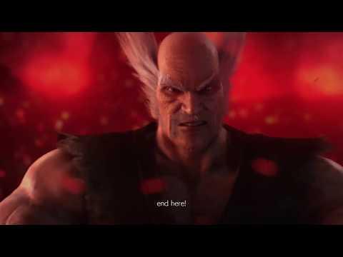 Tekken 7  ( Online Ranked Only Season Pass 3 TV ) : Tuesday  Day 280 2019 |
