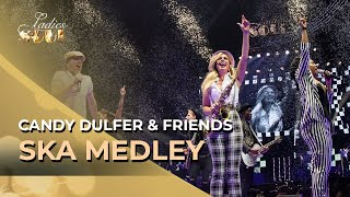 Ladies of Soul 2019 | Ska Medley - Candy Dulfer & Friends