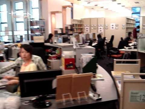 Lingnan University Library~3