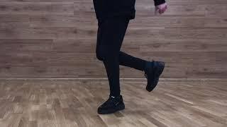 How To Shuffle | Shuffle Dance Tutorial - Best video 2018