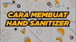 Saat ini, kata prof ari, sejumlah dokter dan perawat mulai mengeluhkan kekurangan stok hand sanitizer. padahal, bagi tenaga medis, ini adalah kebutuhan yang ...