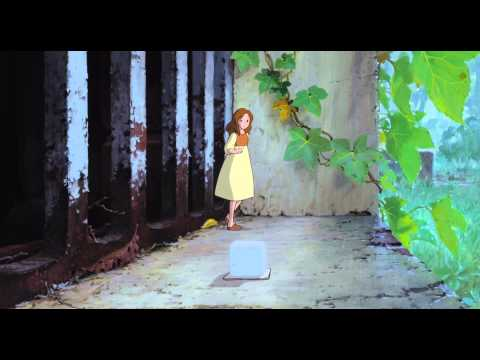 Disney's The Secret World of Arrietty