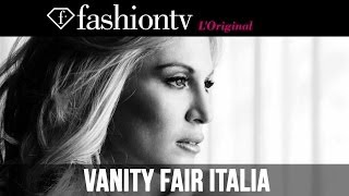 Vanity Fair Italia Photo Shoot ft Hofit Golan: Part 1 | FashionTV