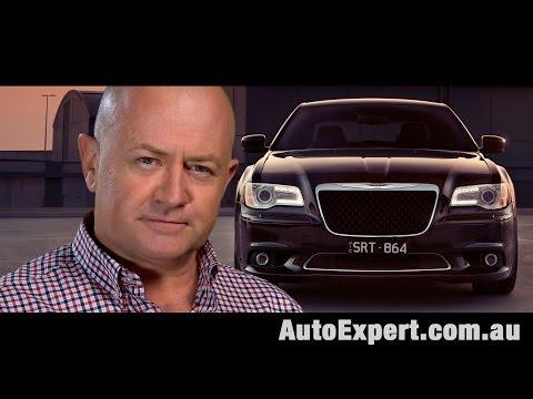 2014 Chrysler 300 SRT8 Core Review & Road Test