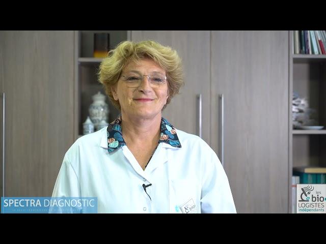 Interview du Dr Dominique Lunte LBI