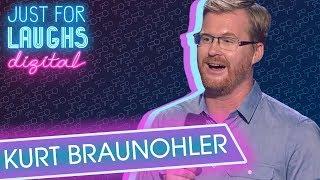 Kurt Braunohler - Quiet Orgasmer