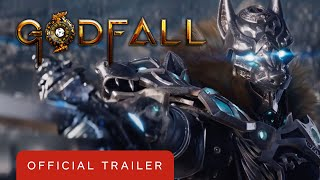 Godfall - Cinematic Trailer