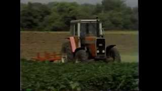 Massey Ferguson Instructional Sales Video
