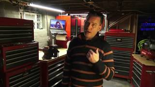 Multi Purpose Work Shop - DJ / Auto / Household & Affordable Storage